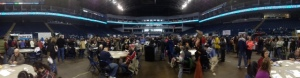 4th Annual Chowdafest at Webster Bank Arena