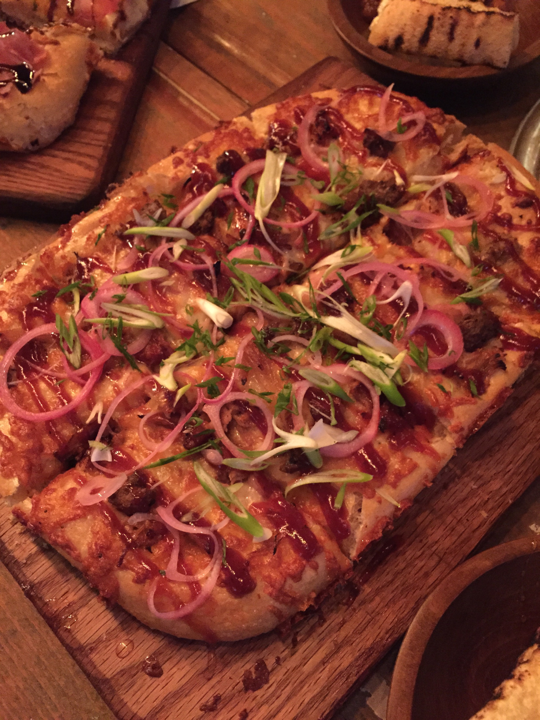 amore cucina bar where you ll fall in love with pizza again